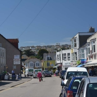 perranporth-main-street