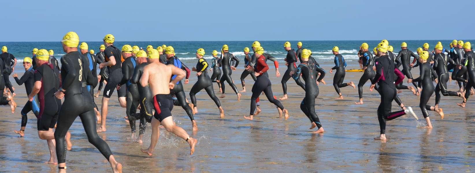 Perranporth Triathlon