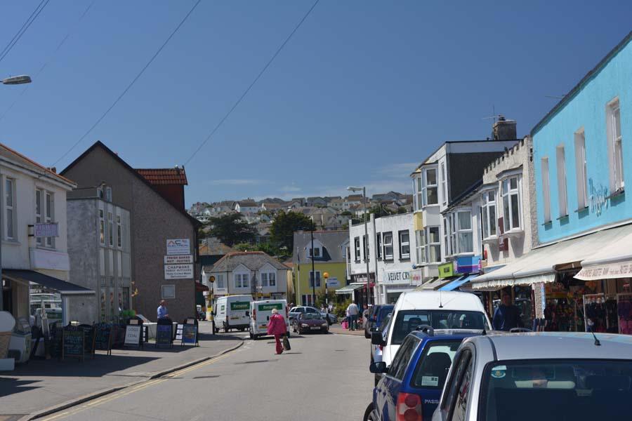 Hotels In Perranporth Cornwall Uk